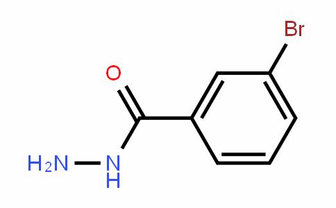3-Bromobenzoic hydrazide