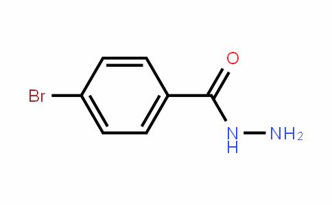 4-溴苯甲酰肼