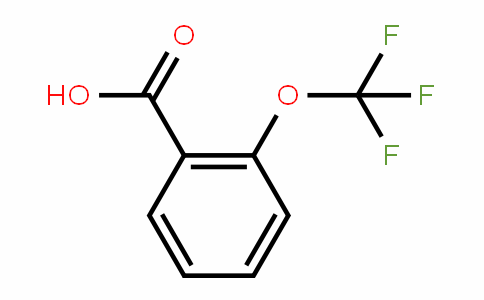 o-Trifluoromethoxybenzoic acid