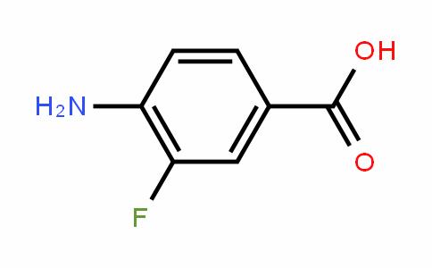 4-氨基-3-氟苯甲酸