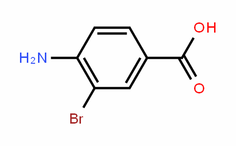 4-Amino-3-bromobenzoic acid