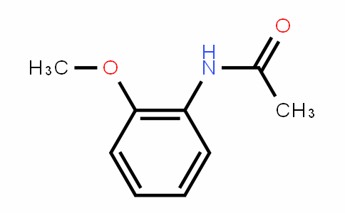 2'-Methoxyacetanilide