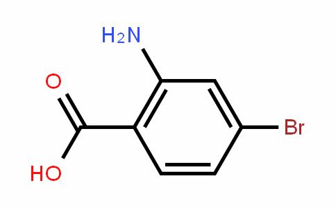 4-溴氨茴酸