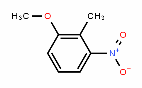 3-甲氧基-2-硝基甲苯