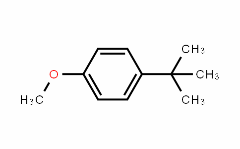 2-(4'-Methoxyphenyl)-2-methylpropane