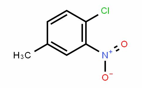 4-氯-3-硝基甲苯