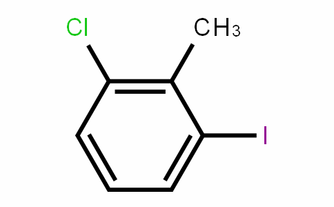 2-氯-6-碘甲苯