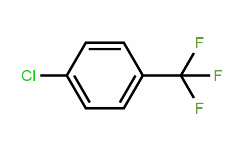对氯三氟甲苯