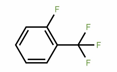 2-Fluorobenzotrifluoride