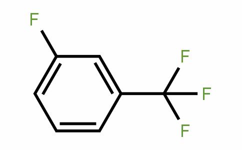 3-氟三氟甲苯
