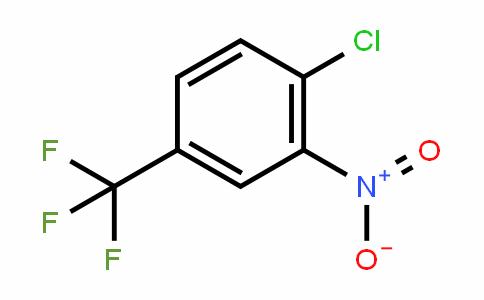 4-氯-3-硝基三氟甲苯