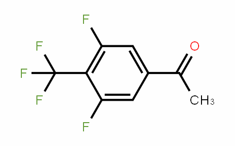 3,5-二氟-4-三氟甲基苯乙酮