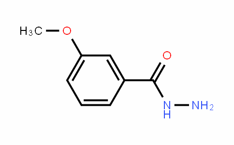 3-Methoxybenzoic hydrazide