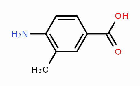 4-Amino-3-methylbenzoic acid