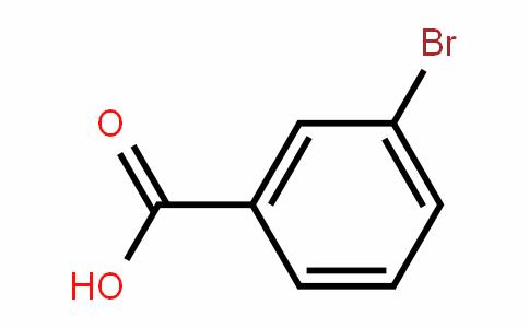 3-Bromobenzoic acid