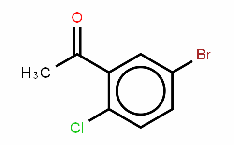 5-Bromo-2-Chloroacetophenone