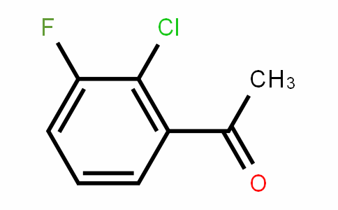 2'-Chloro-3'-fluoroacetophenone