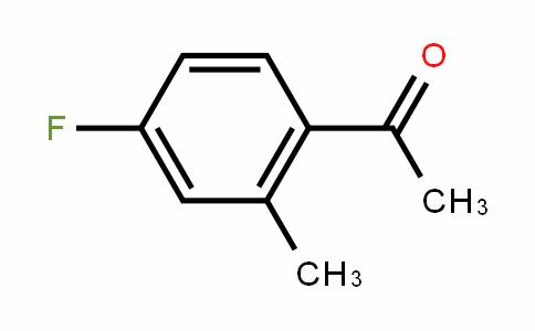 4'-Fluoro-2'-methylacetophenone