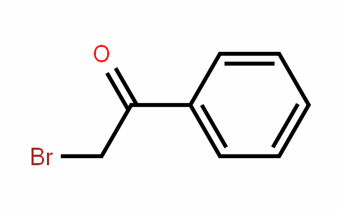 Alpha-bromoacetophenone