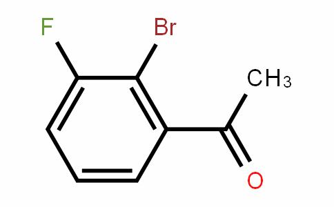 2'-Bromo-3'-fluoroacetophenone