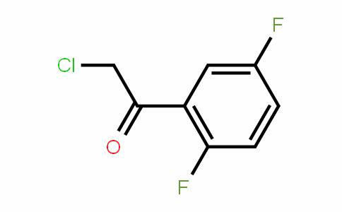 2-Chloro-2',5'-difluoroacetophenone
