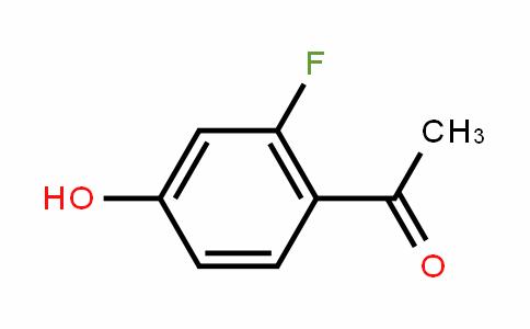 2'-Fluoro-4'-hydroxyacetophenone