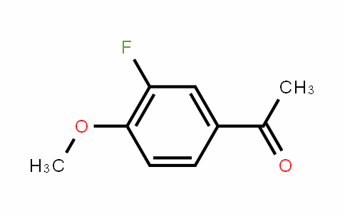3'-Fluoro-4'-methoxyacetophenone