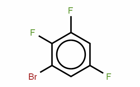 2,3,5-Trifluorobromobenzene