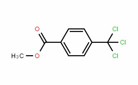 Methyl 4-(trichloromethyl)benzoate