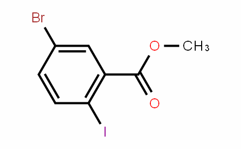 Methyl 5-bromo-2-iodobenzoate