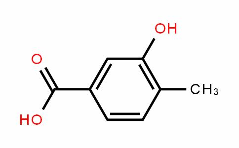 3-羟基-4-甲基苯甲酸