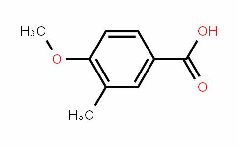 4-Methoxy-3-methylbenzoic acid