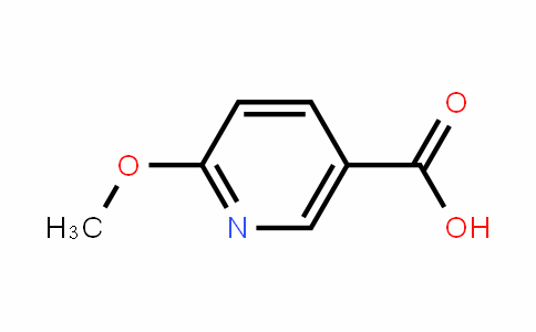 6-Methoxynicotinic acid