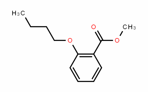 Methyl 2-n-butoxybenzoate