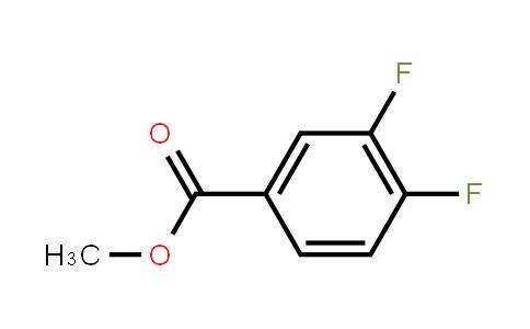 Methyl 3,4-difluorobenzoate
