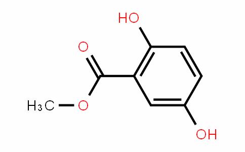 2,5-二羟基苯甲酸甲酯