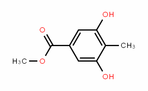 Methyl 3,5-dihydroxy-4-methylbenzoate