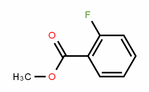 Methyl 2-fluorobenzoate