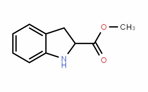 Methyl indoline-2-carboxylate
