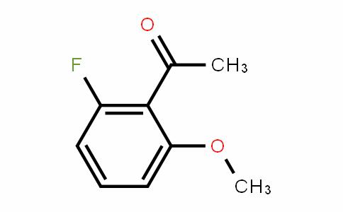 2-氟-6-甲氧基苯乙酮