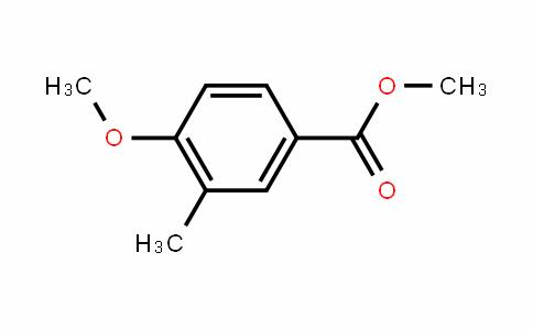 Methyl 4-methoxy-3-methylbenzoate