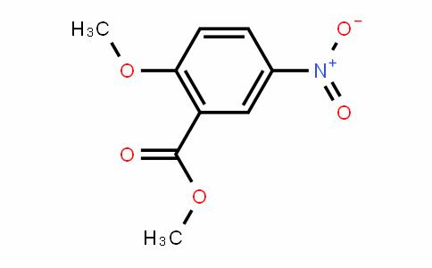 2-甲氧基-5-硝基苯甲酸甲酯