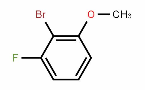 2-Bromo-3-fluoroanisole