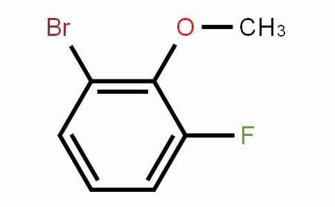 2-溴-6-氟苯甲醚