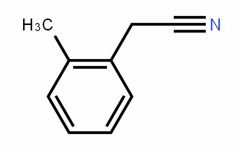2-methylbenzyl cyanide