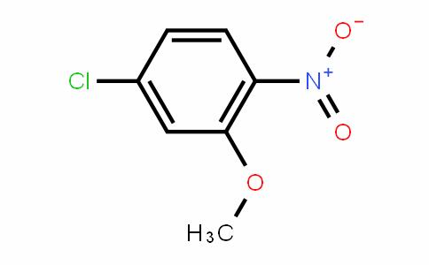5-氯-2-硝基苯甲醚