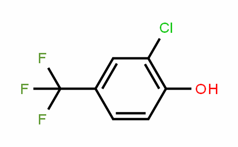 2-Chloro-4-(trifluoromethyl)phenol