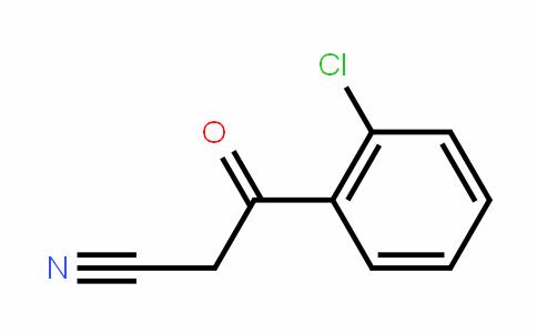 2-氯苯甲酰乙腈