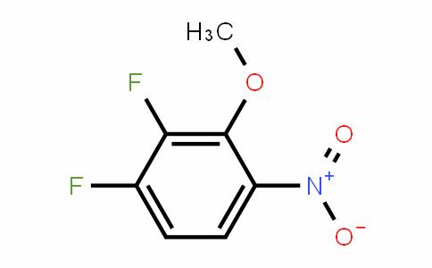 2,3-二氟-6-硝基苯甲醚
