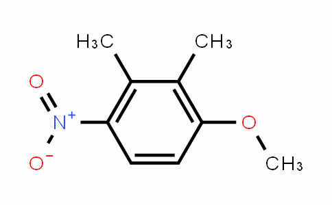 2,3-Dimethyl-4-nitroanisole